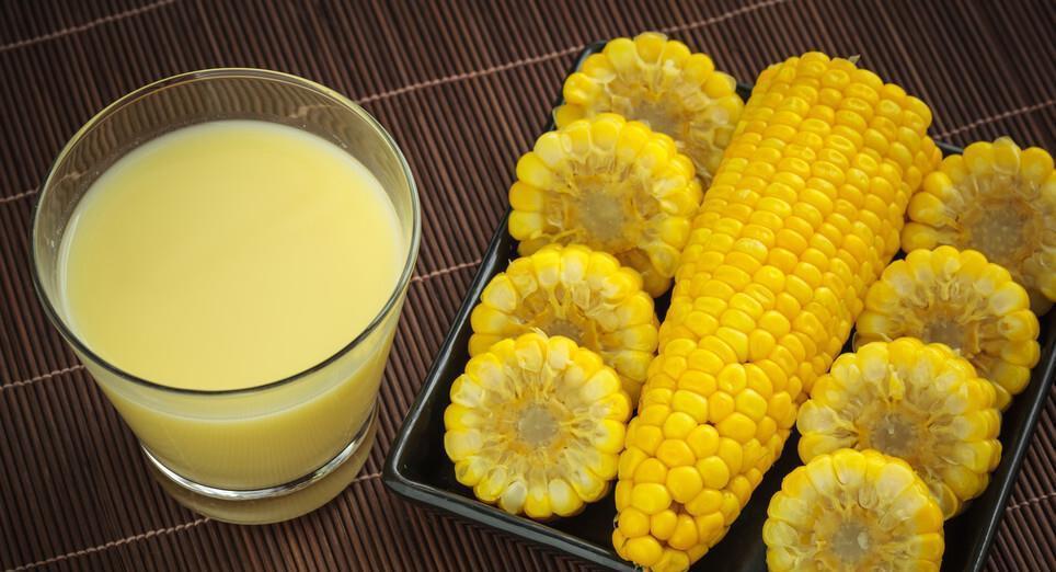 为啥饭店的玉米汁那么好喝?记得多放2味料,口感丝滑香味浓郁