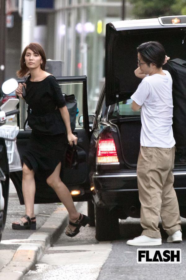 秋元才加宣布与PUNPEE结婚AKB同期的大岛优子也表示祝福
