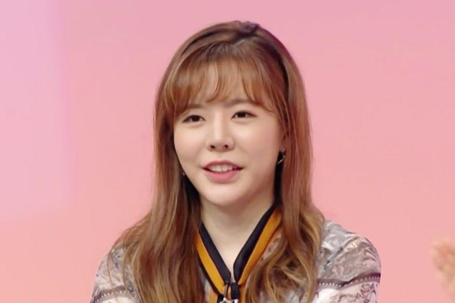 少女时代Sunny李顺圭近况 讲述自己的宿舍经历以及独立生活的感受