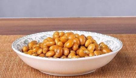 黄豆别再炖着吃了,试试种做法,开胃又下饭