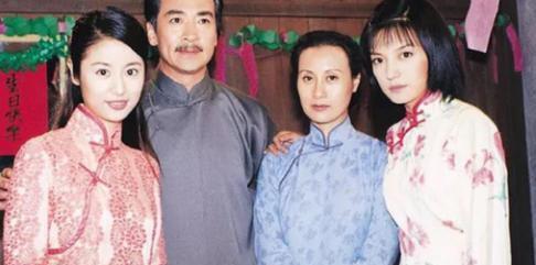 娶了九姨太王雪琴后,陆振华却不在纳妾了,这是为什么?
