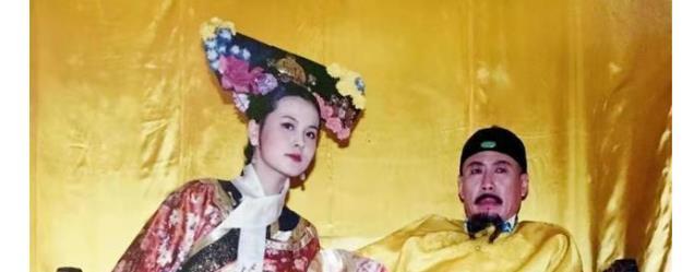 她是《雍正王朝》最美女演员,有演技有相貌,但遗憾的是没走出来