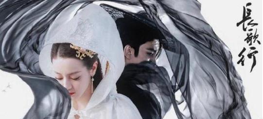 长歌行:李世民杀太子全家时,李渊为什么不制止,真实历史被隐瞒