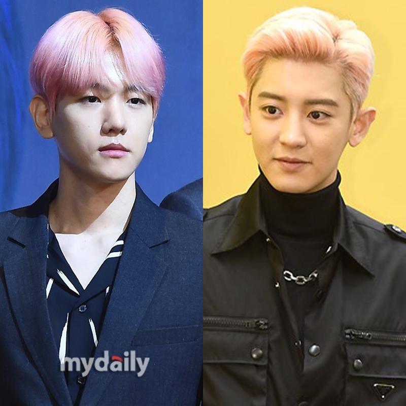 EXO成员边伯贤和灿烈对N号房间事件愤怒 敦促处罚所有性犯罪加入者