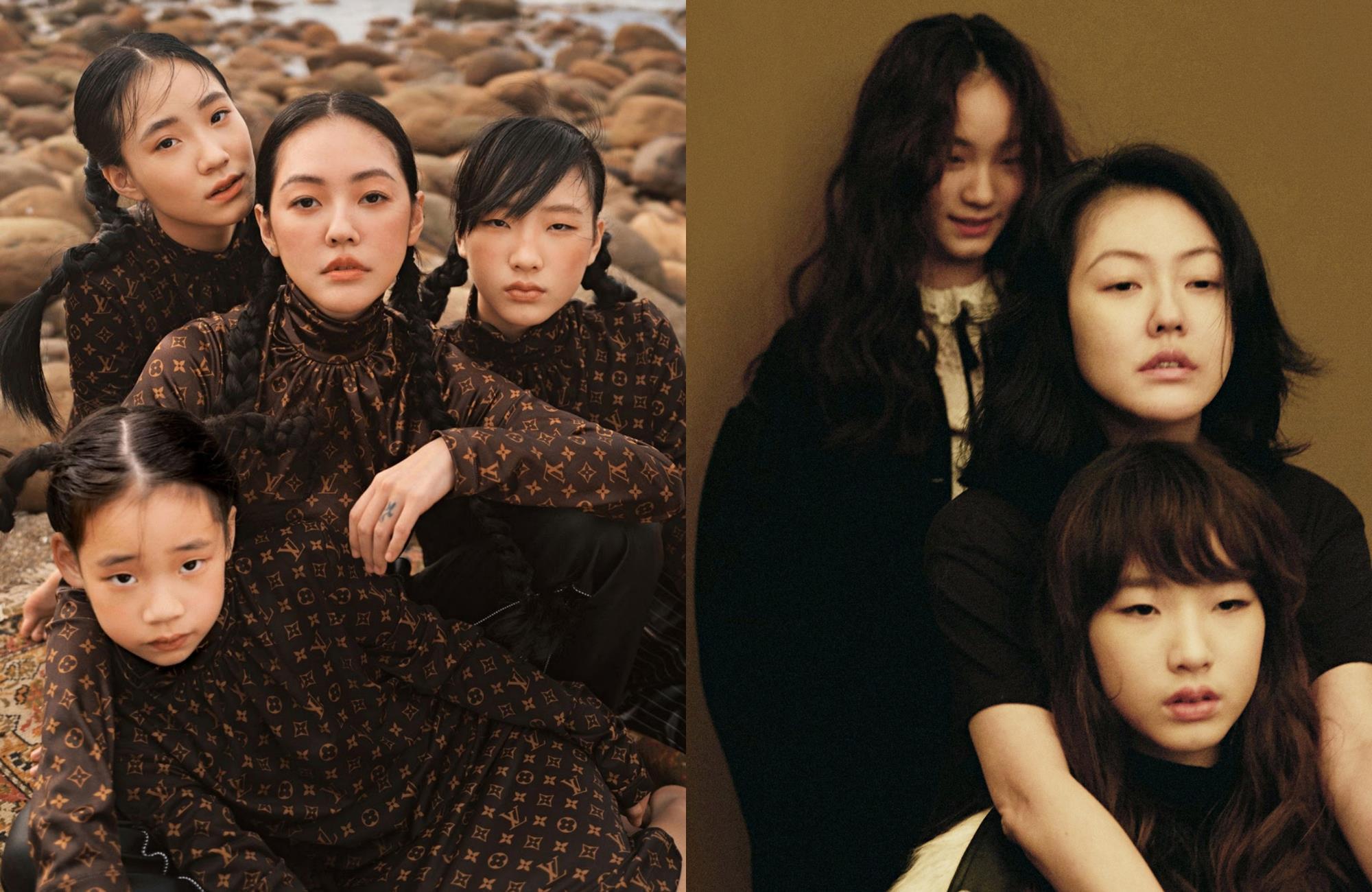 小s徐熙娣的时尚经验不仅带火了她女儿,更让她成为时尚圈的宠儿