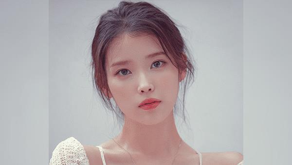 IU共15首歌曲进入Melon 4月月榜TOP100