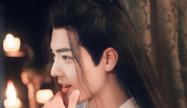 肖战《如梦之梦》舞台剧花絮,赖声川圈粉李宇春胡歌,惹哭林青霞