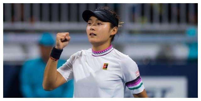 伯明翰网球公开赛:王雅繁2比0结束8连败,晋级资格赛决胜轮