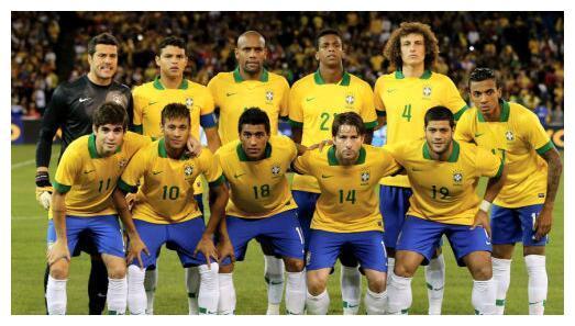 美洲杯:巴西 VS 委内瑞拉,主队净胜不了三球