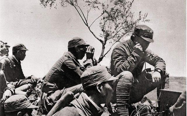 此战日军出动坦克,为何败于一件农具?看看山东农民是如何做到的