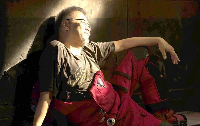 从豆瓣9.2分到3.9分,吴孟达见证了老一代喜剧演员的落幕