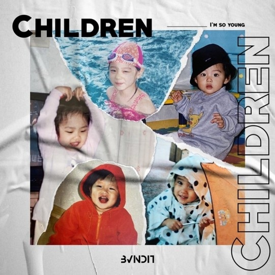 BVNDIT决定以新专辑回归歌坛 4月20日先行公开新曲《Children》