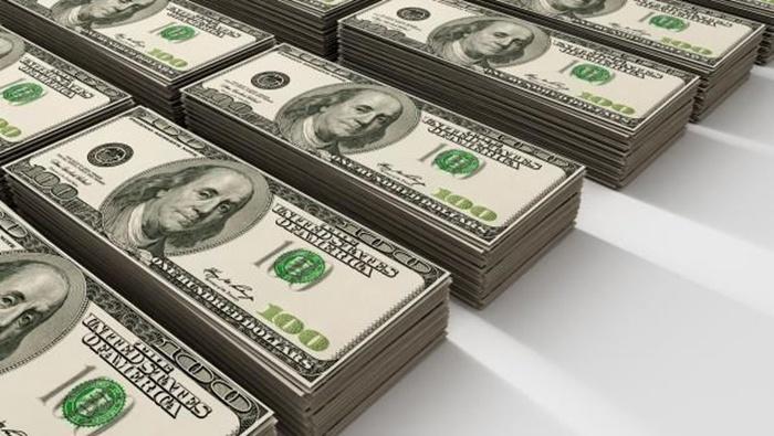 《【万和城在线平台】美元下跌释放多重信号,对全球经济与未来股市意味着什么》
