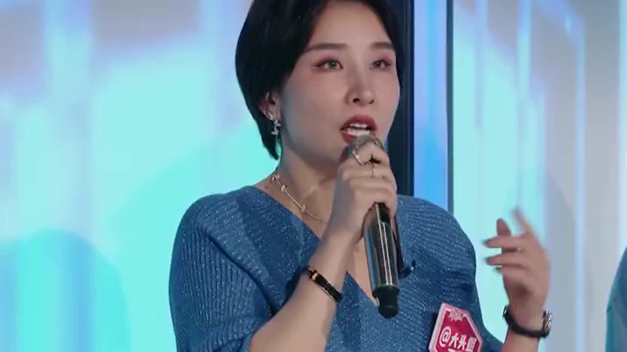 为歌而赞:张碧晨谈对幸福的理解,从未想过逃离生活