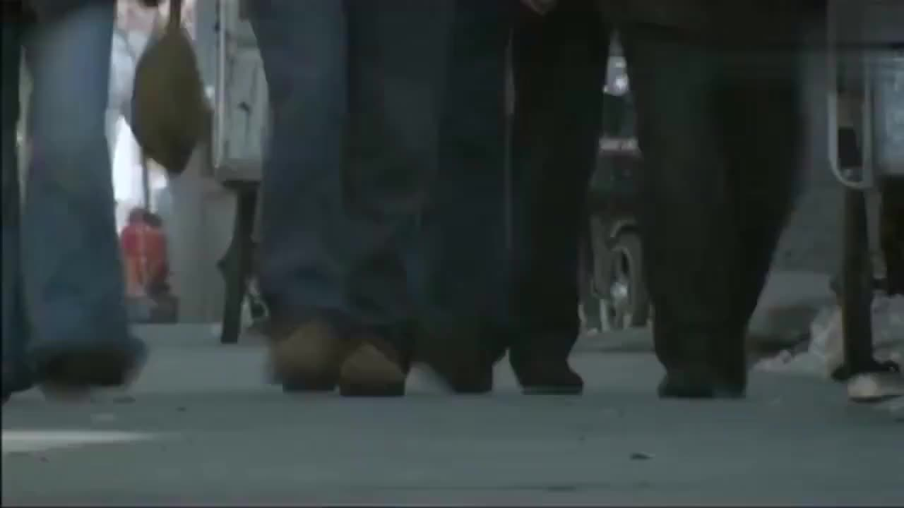 影视:长大后的邓超是个狠人,一言不合就开打!