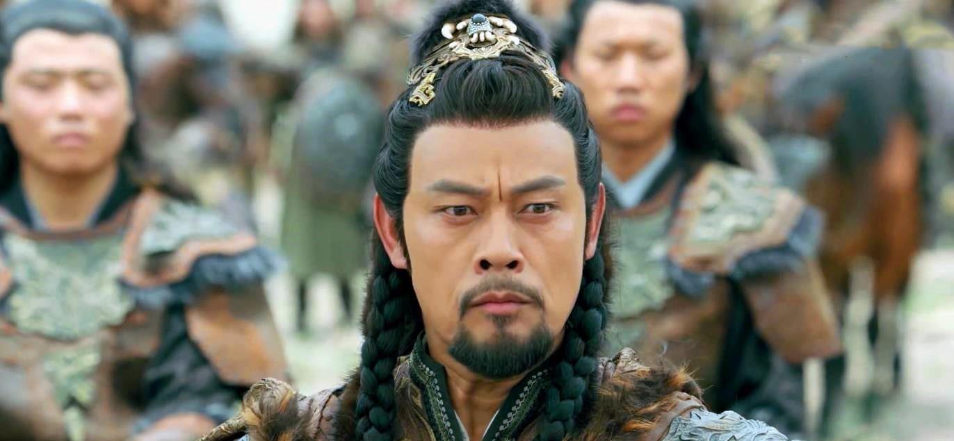 长歌行:李世民御驾亲征,和大可汗订立渭水之盟,乐嫣要去和亲?