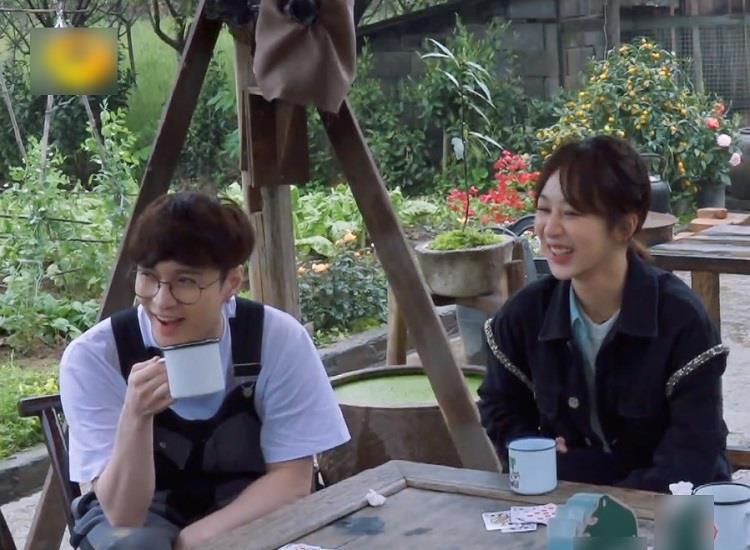 张艺兴辟谣与杨紫谈恋爱,听他与黄磊的对话,粉丝可以放心了