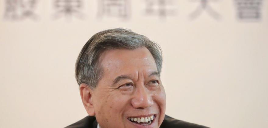 大股东黎瑞刚罕批TVB五大缺失