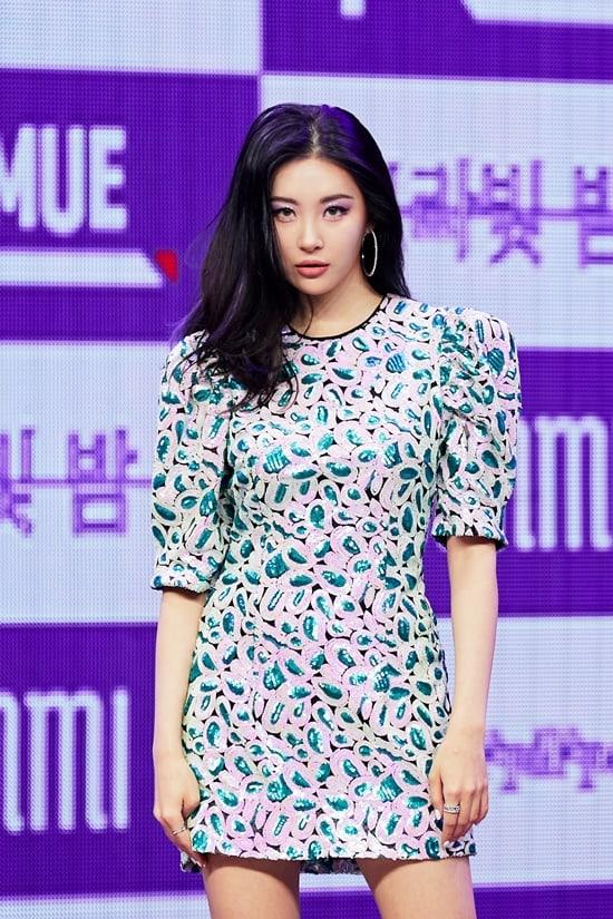 李宣美谈到她的新专辑 接受新概念以及对其他女艺人的欣赏