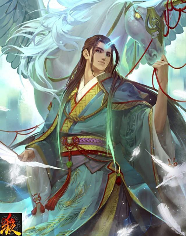 新武将陈震,帅哥总是在吴国吗?三血武将居然只有一个技能?
