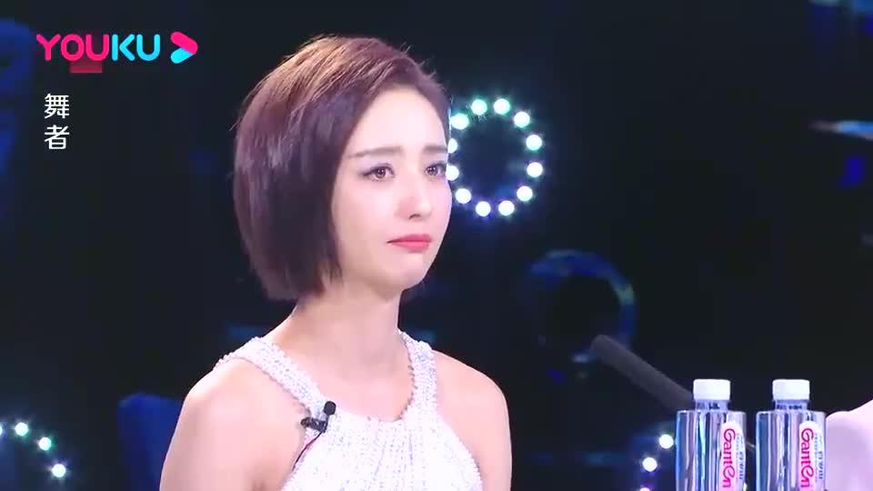 舞者:镜门一开四位明星队长起立鼓掌,这就是中国的医护工作者
