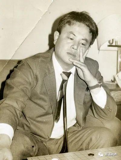 韩国围棋巨匠金寅逝世 曾是曹薰铉前的棋坛霸主 开创一个时代