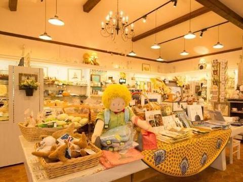 陷入童话世界 | 带你去看日本的小王子博物馆