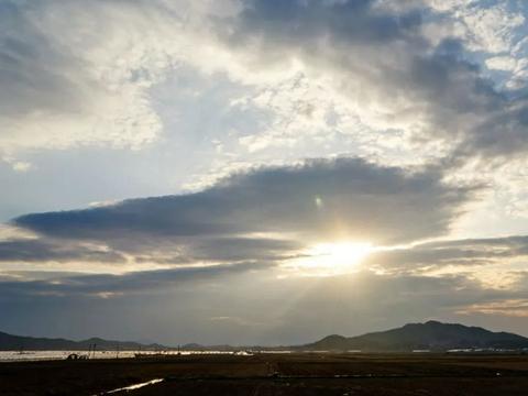 10月29日,成都大部分地区有望见到阳光!