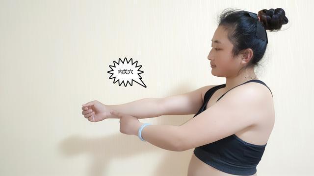 女性常用穴位按摩功能解析:天枢、内关、气海、印堂