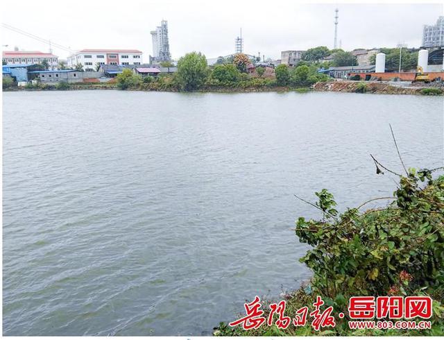 """我市东风湖获湖南省2020年度""""美丽河湖优秀案例""""称号"""