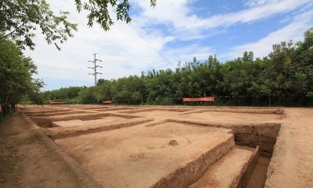 济莱高铁工程沿线考古项目入选山东省2020年田野考古主要成果