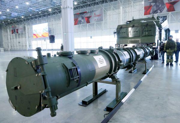 害怕俄罗斯巡航导弹,英国空军将恢复冷战时期一项演习
