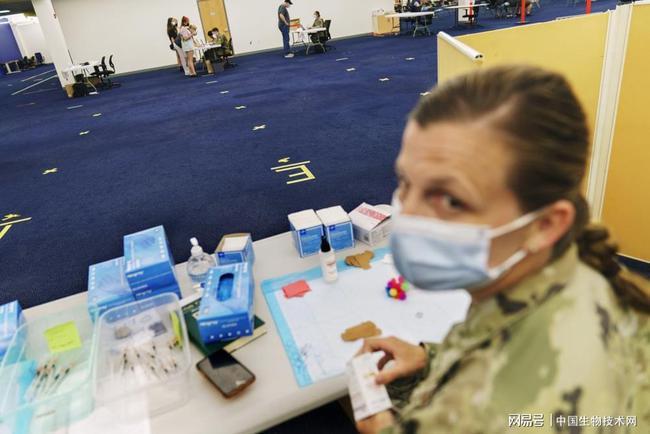 美国疫苗过剩日益严重,数百万剂疫苗即将过期