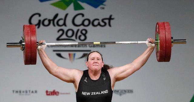 奥委会新规定,变性人可以参加东京奥运会,是否主宰女子运动领域