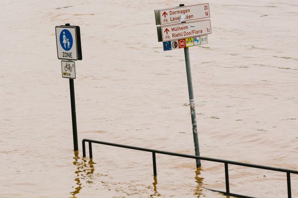 (国际)德国西部洪灾死亡者增至58人