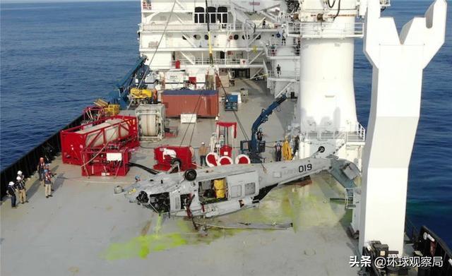 南海有异常民船,美军又搞新套路三管齐下,中国渔民该出手了