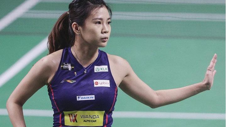 吴柳莹的奥运之路 说给球迷听的故事