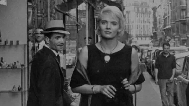 瓦尔达92周年诞辰:和她一起漫游巴黎的两小时