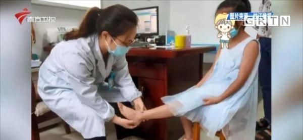 妈妈为让女儿长高每天逼其跳绳3000次,医生这样建议...