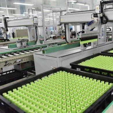 行业报告│2025年全球电动工具用锂电池预计出货量将达49.3亿颗