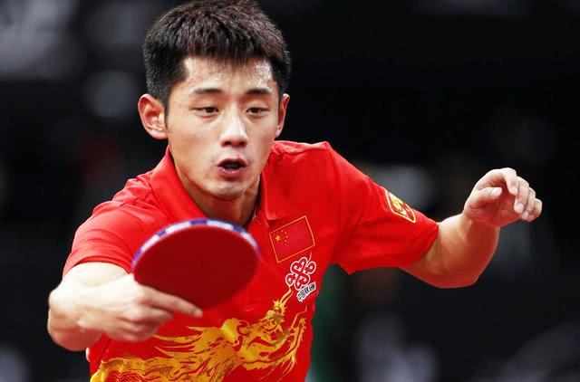张继科被逼道歉!拒绝女主播遭攻击:中国不差小球冠军