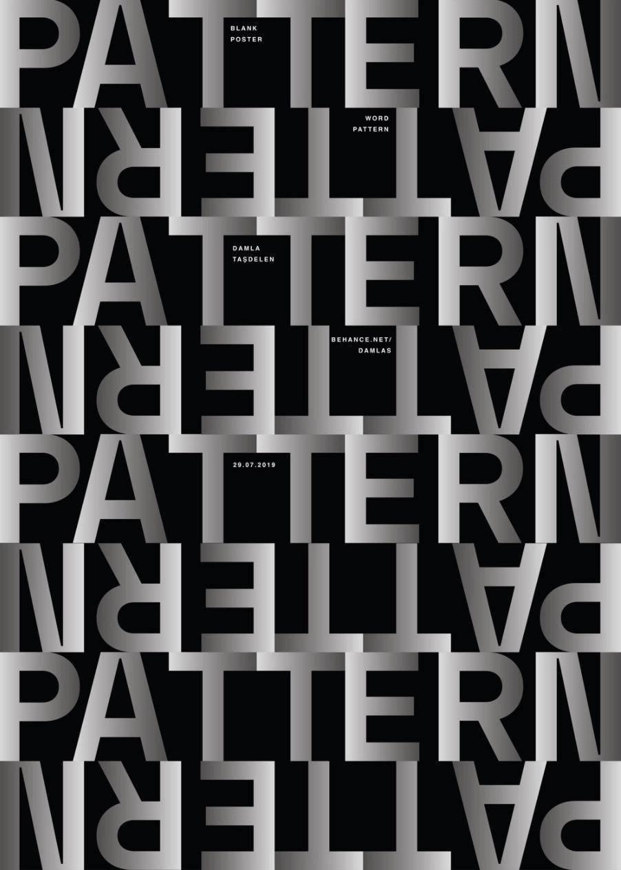 文本主题海报设计从达姆拉塔斯德林!