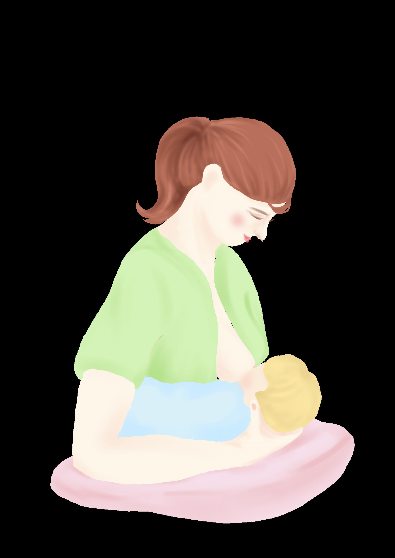 """【育儿】夏季喂母乳,这些""""难题""""怎么解?"""