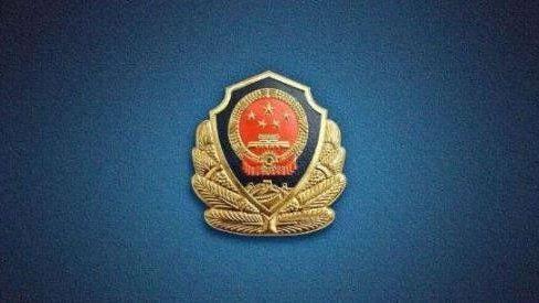 赵克志同阿联酋副总理兼内政部部长赛义夫通电话