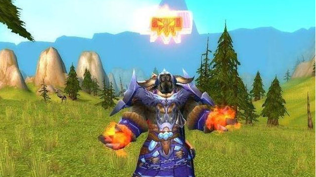 魔兽世界:TBC狂暴战和盗贼被玩家们嫌弃,这个锅设计师该背