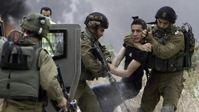 以色列迟早关不住巴勒斯坦这头狮子