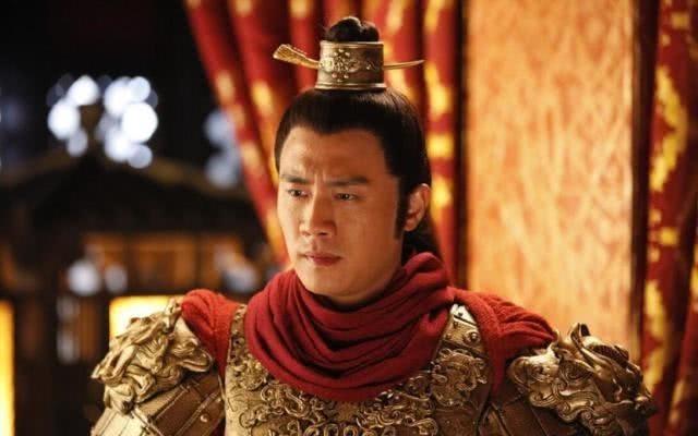 假如没有玄武门之变,太子李建成能不能继位