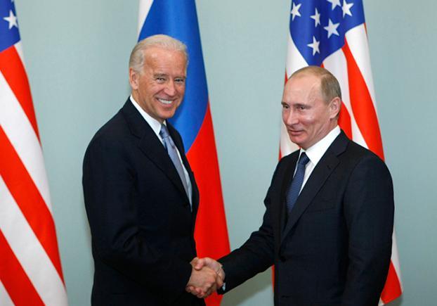 普京回应:北约才是冷战残余