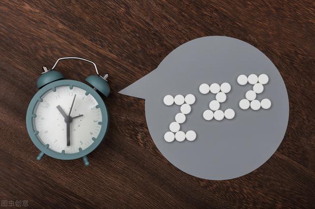 褪黑素缓解失眠,真有那么神奇吗?