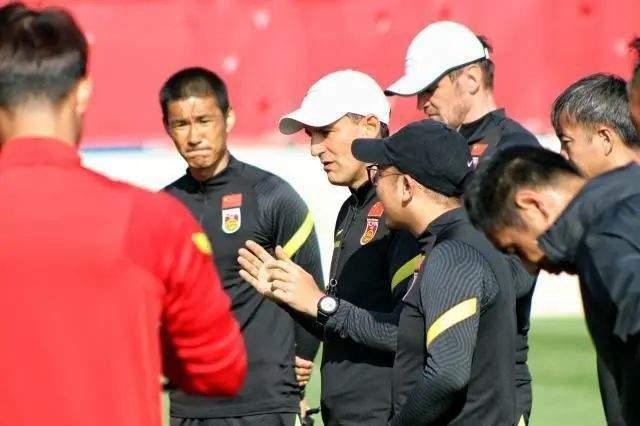 U23亚洲杯预赛易地塔吉克斯坦,中国U22男足能否参赛还在等批复